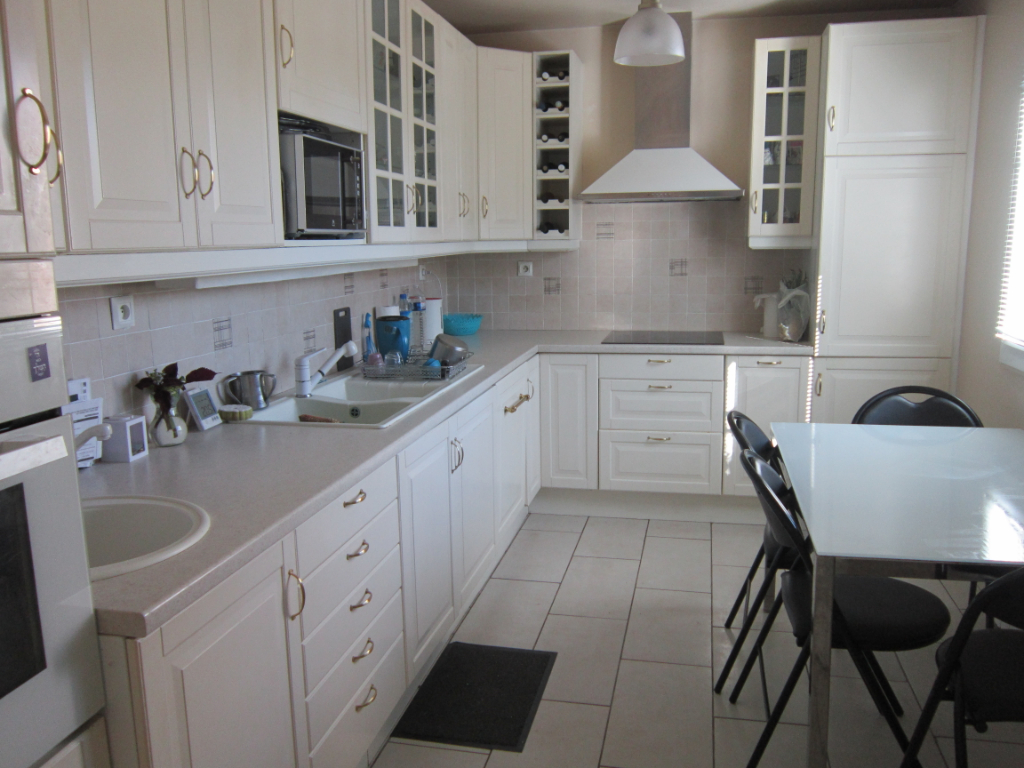 Maison Saint Brice Sous Foret 6 pièce(s) 110 m2