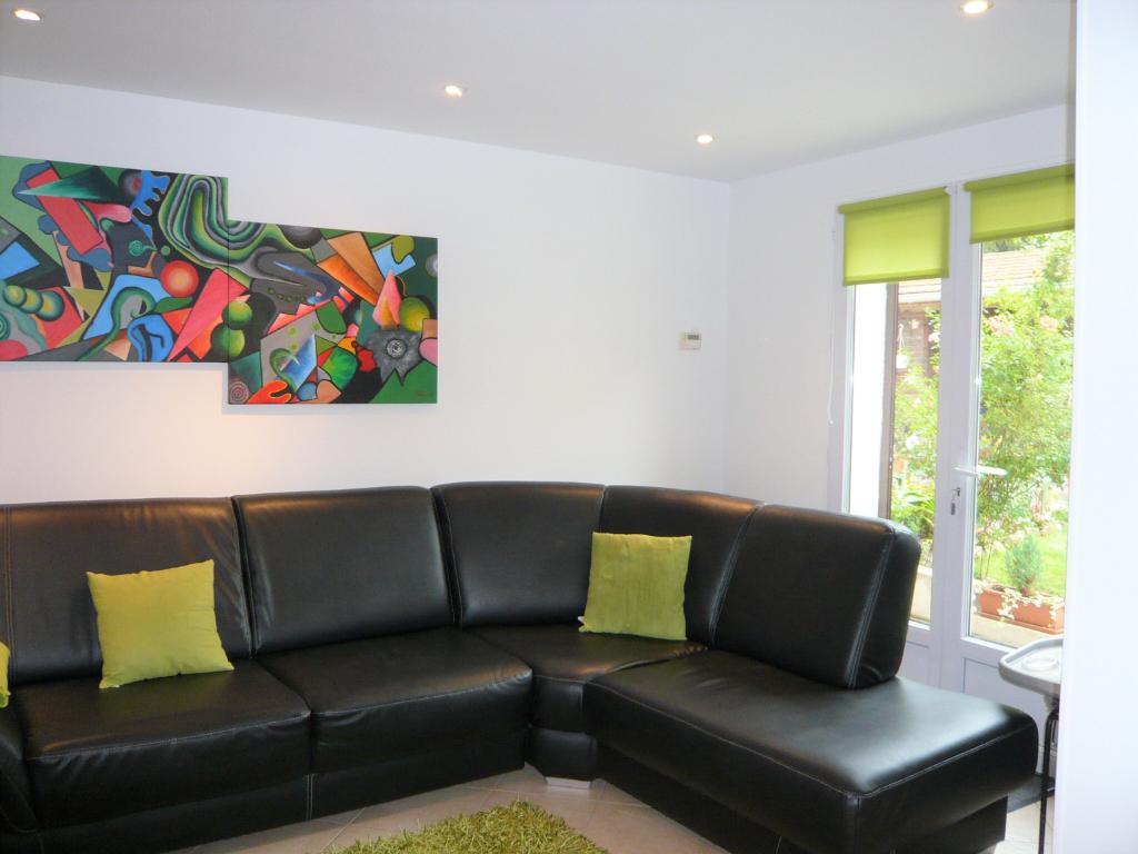 Maison Deuil La Barre 5 pièce(s) 80 m2