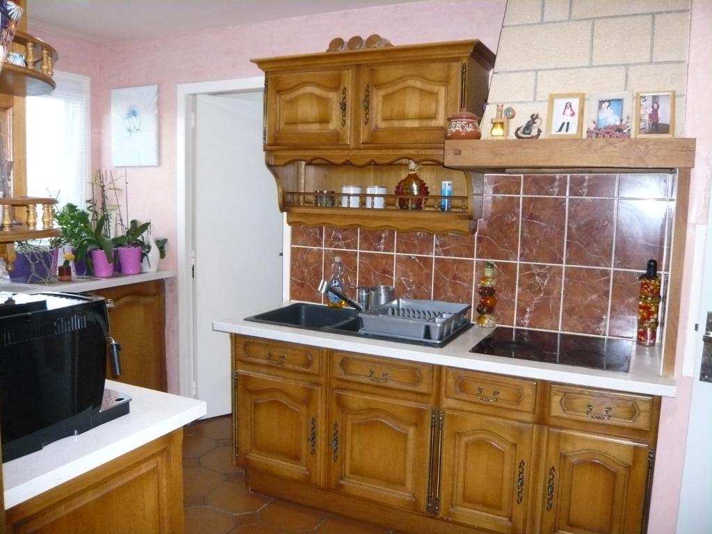 Appartement Deuil La Barre 3 pièce(s) 79,60 m2