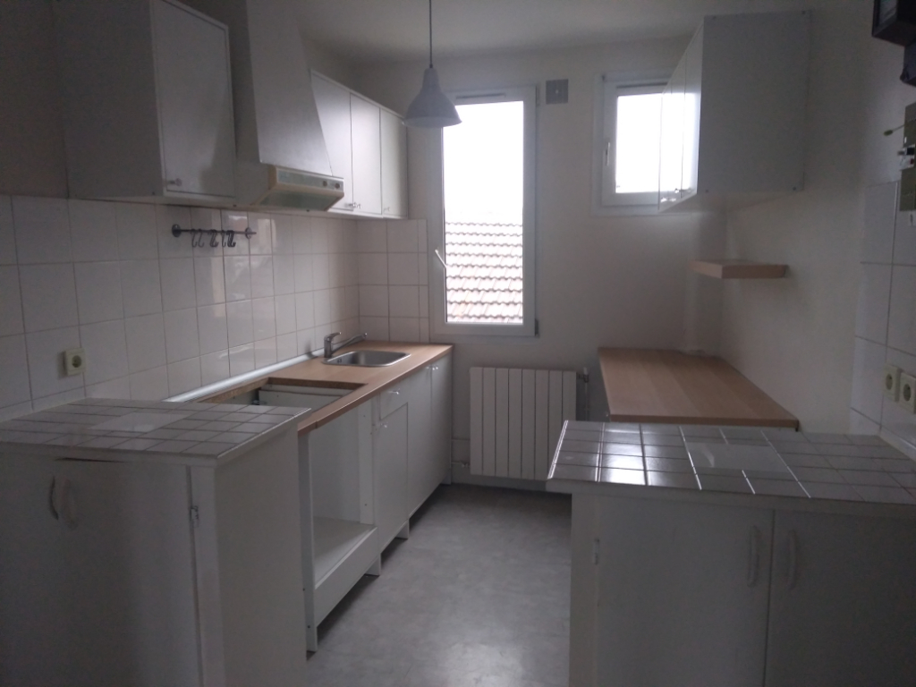 Appartement Stains 2 pièce(s) 40.20 m2