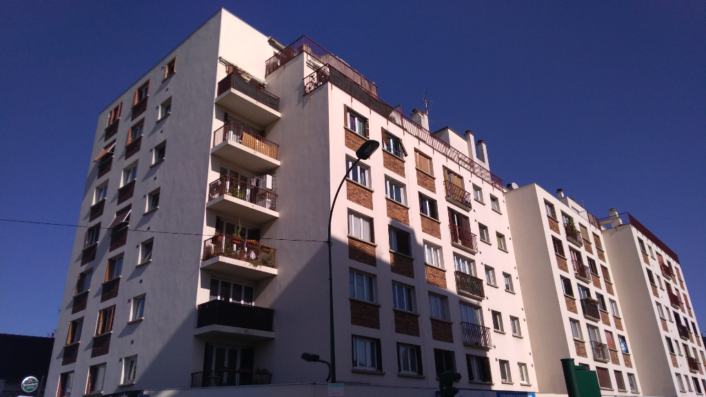 Appartement Epinay Sur Seine 4 pièce(s) 69.35 m2