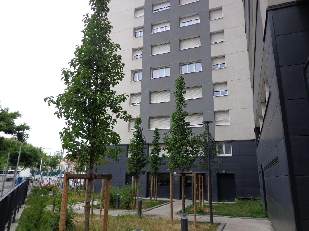 Appartement Epinay Sur Seine 3 pièce(s) 60.05 m2