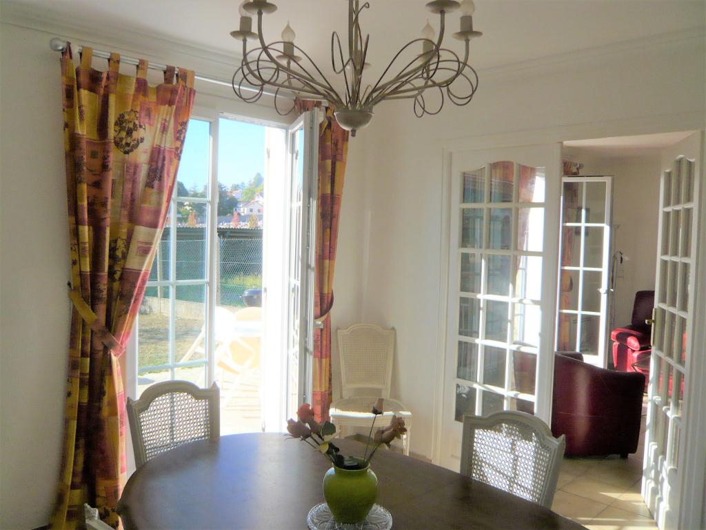 Maison Deuil La Barre 6 pièce(s) 95 m2
