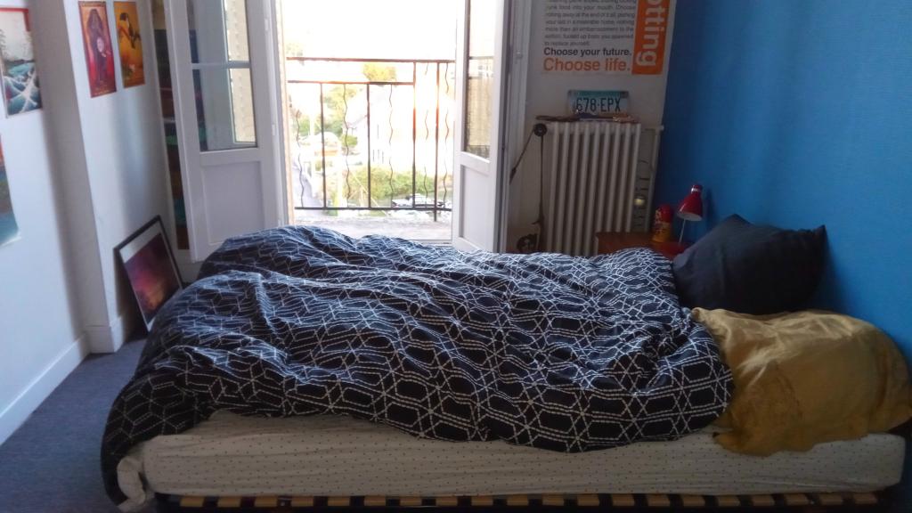 Appartement Sannois 2 pièce(s) 35.05 m2