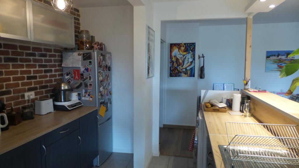 Appartement Epinay Sur Seine 4 pièce(s) 82 m2