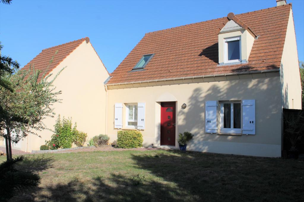 Maison Deuil La Barre 6 pièce(s) 102 m2
