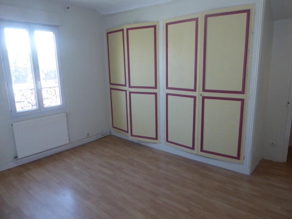 Maison Montsoult 4 pièce(s) 75 m2