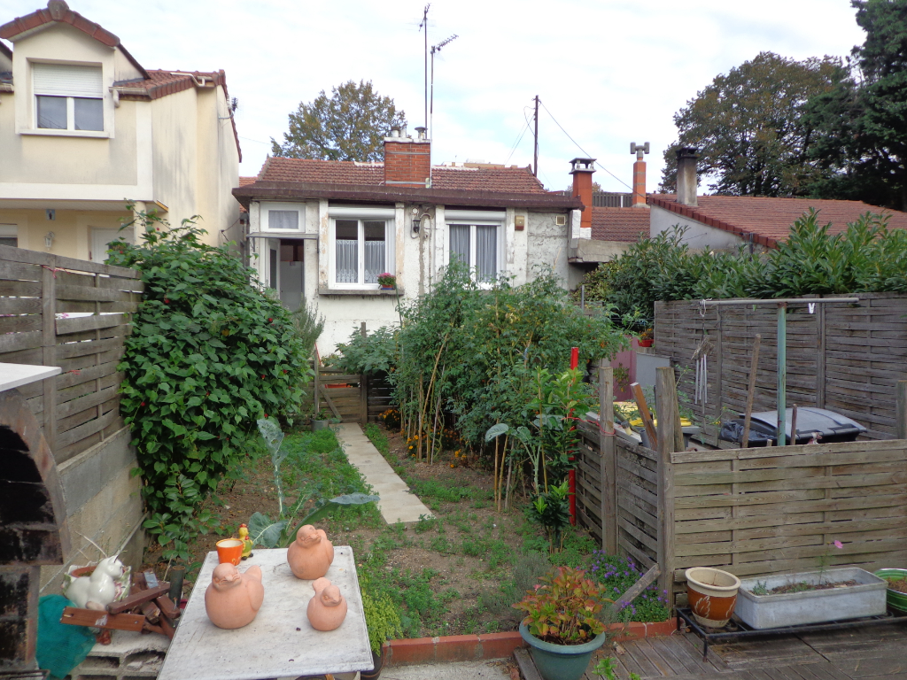 Maison Epinay Sur Seine 3 pièce(s) 58.05 m2