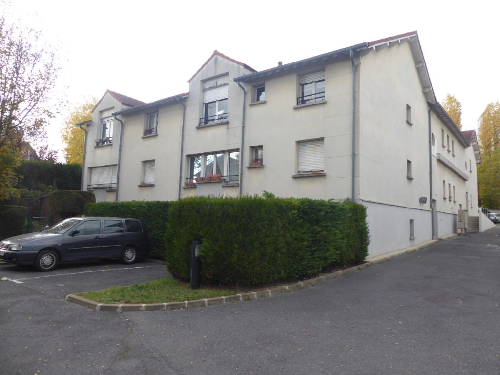 Appartement Ezanville 2 pièce(s) 43 m2