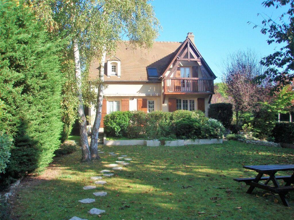 Maison Groslay 6 pièce(s) 146.06 m2
