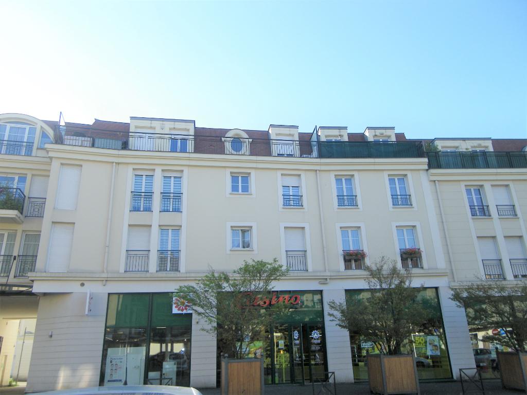 Appartement Deuil La Barre 4 pièce(s) 94 m2