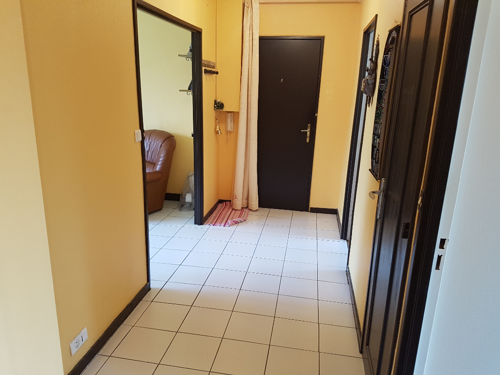 Appartement Ecouen 3 pièce(s) 63 m2