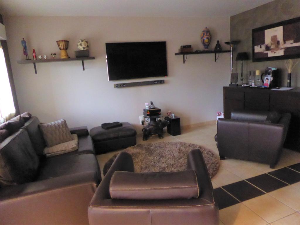 Appartement Baillet En France 3 pièce(s) 60 m2