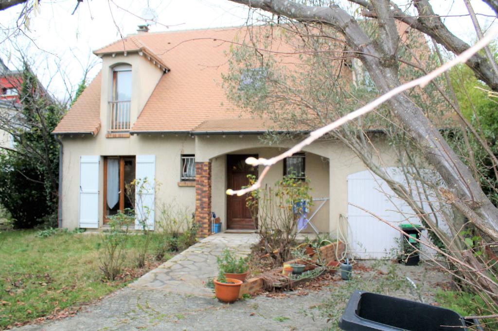Maison Deuil La Barre 7 pièce(s) 130 m2