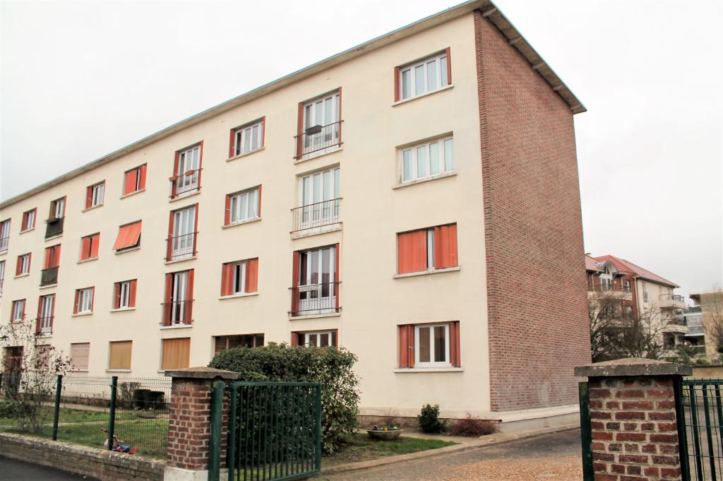 Appartement Deuil La Barre 3 pièce(s) 56.05 m2