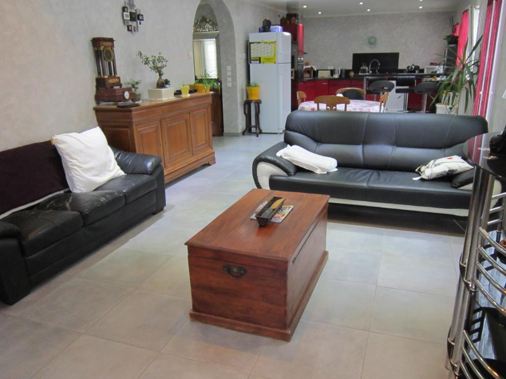Maison Domont 6 pièce(s) 178.50 m2