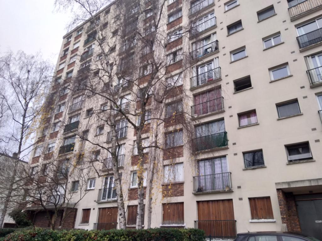 Appartement Epinay Sur Seine 2 pièce(s) 38.05 m2