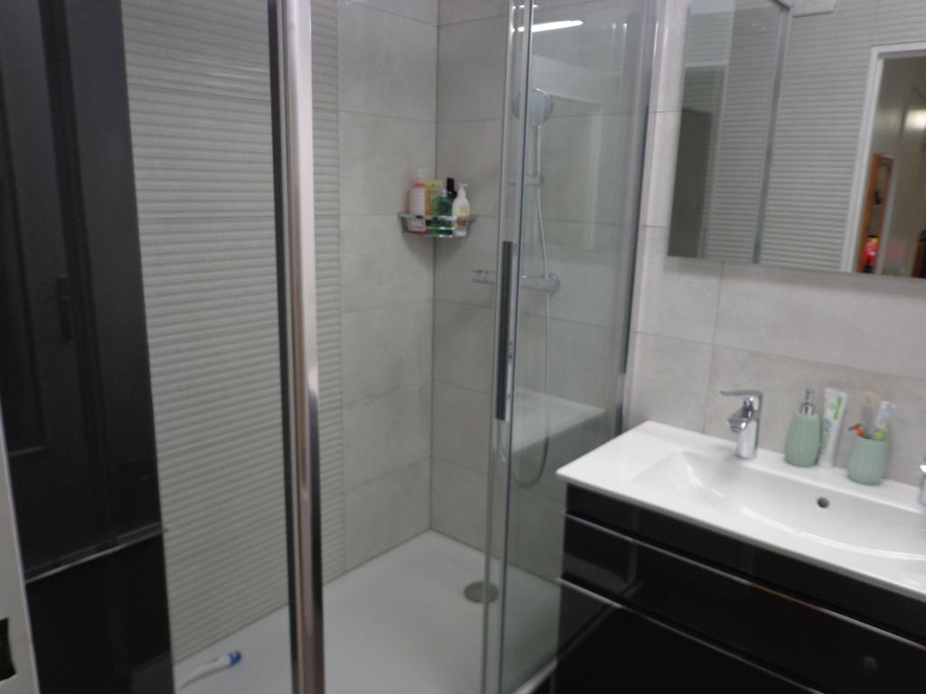 Appartement Montmorency Dernier étage 3 pièce(s) 65.26 m2