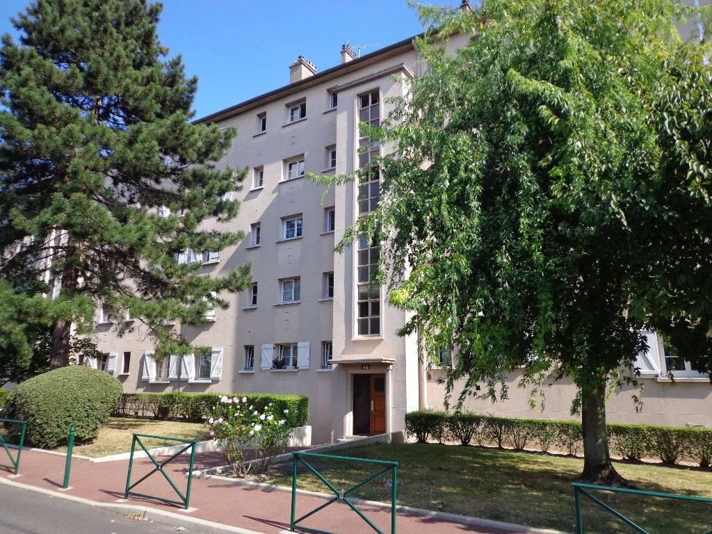 Appartement Saint Gratien 3 pièce(s) 61.31 m2