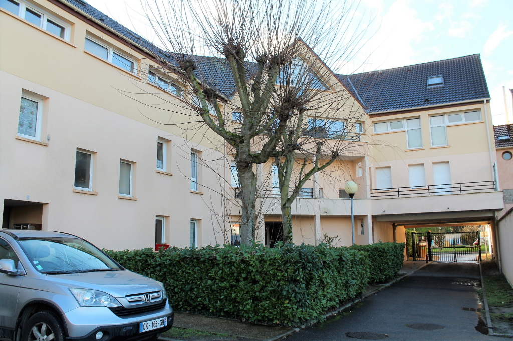 Appartement Groslay 3 pièce(s) 63 m2
