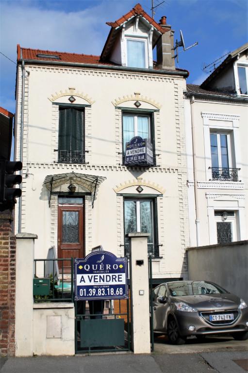 Maison Deuil La Barre 6 pièce(s) 101.75 m2