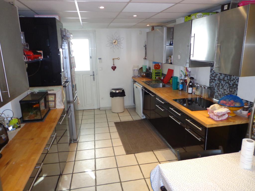 Maison Epinay Sur Seine 4 pièce(s) 90 m2 + F2 50 m²