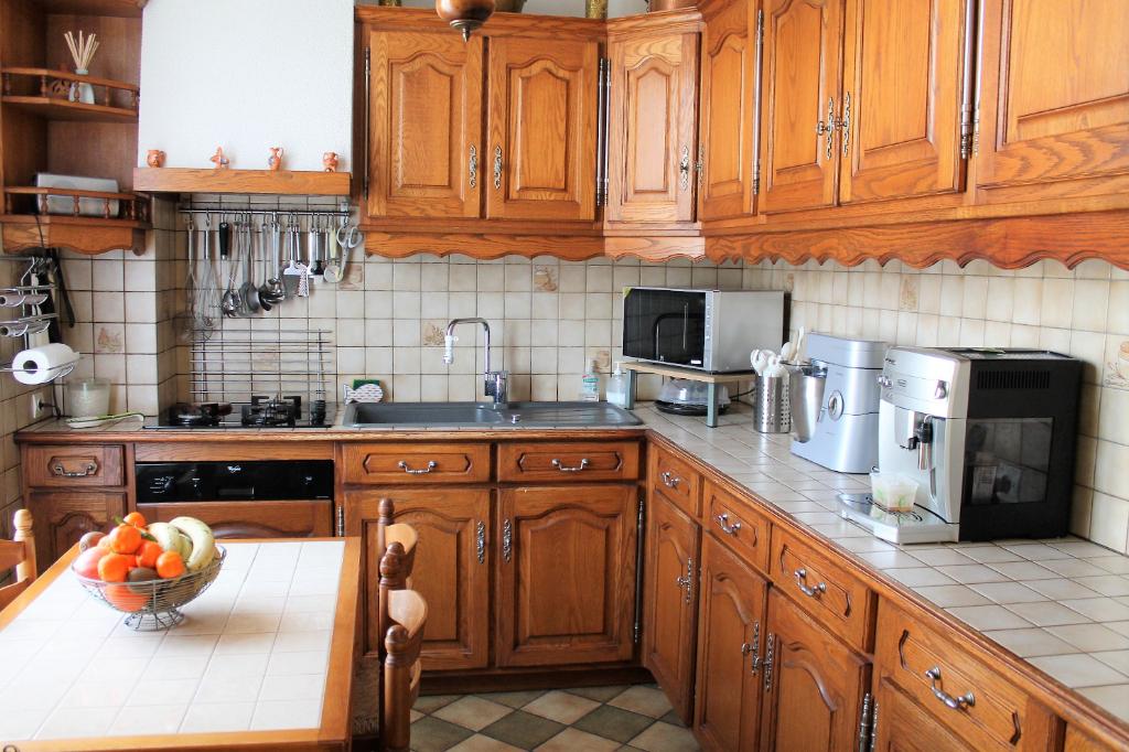 Maison Montmorency 5 pièce(s) 89 m2