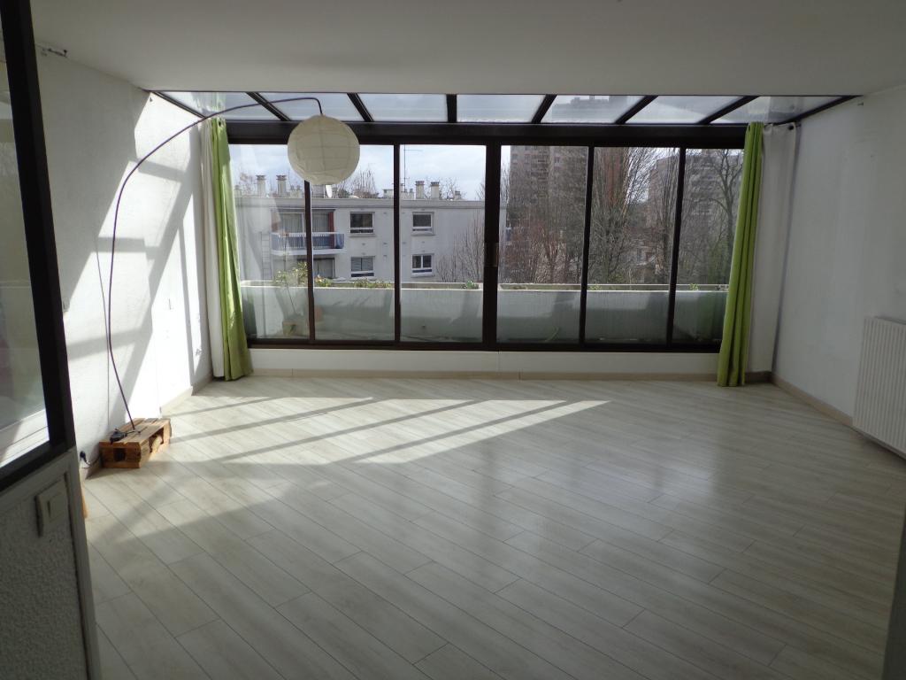 Appartement Enghien Les Bains 2 pièce(s) 49.55 m2
