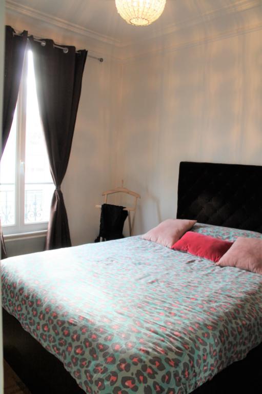 Appartement Enghien Les Bains 3 pièce(s) 56.05 m2