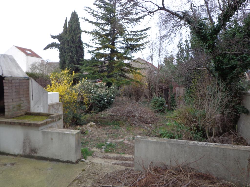 Maison Epinay Sur Seine 9 pièce(s) 184 m2