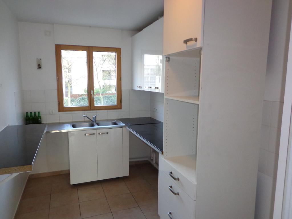 Appartement Enghien Les Bains 4 pièce(s) 89.8 m2