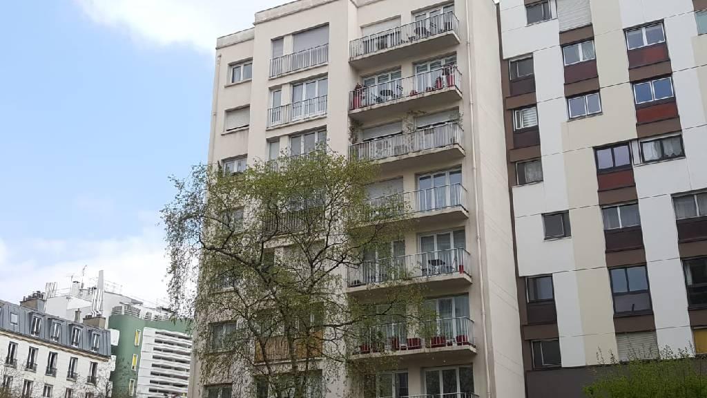 - PARIS 20ème arrondissement -