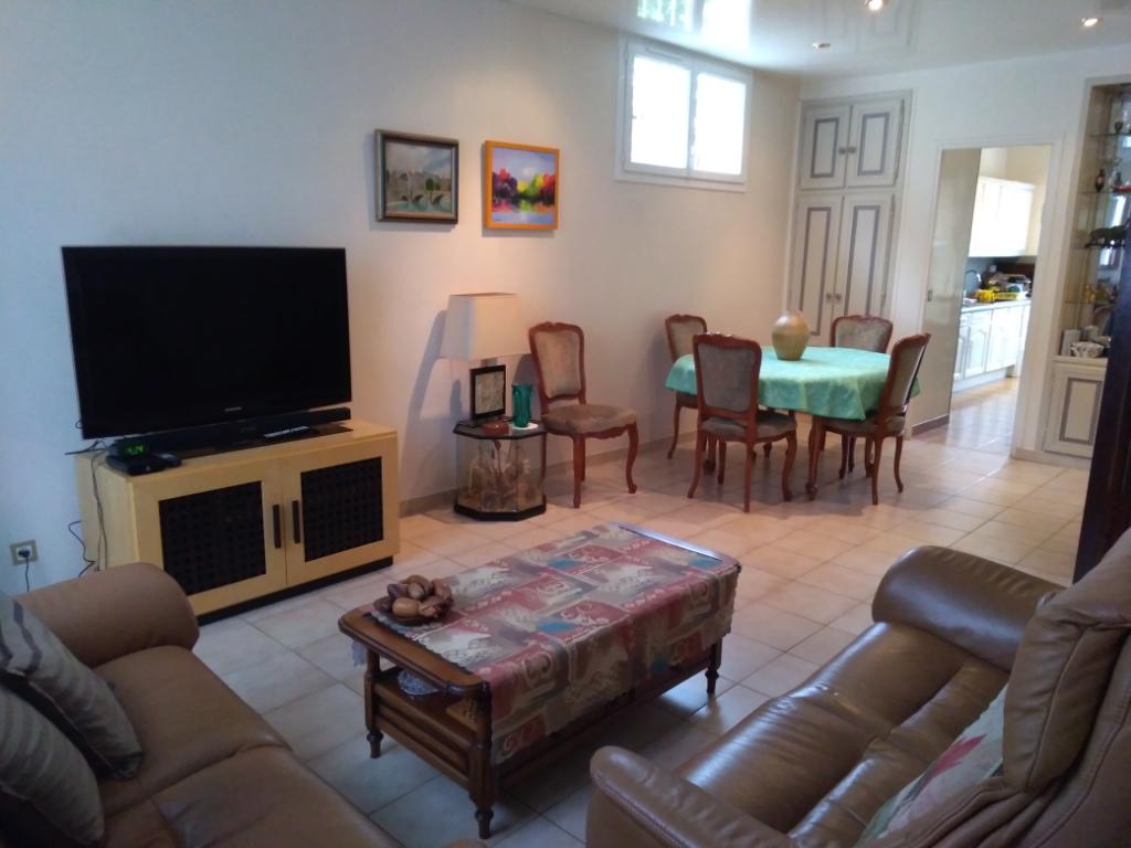Maison Saint Gratien 5 pièce(s) 110 m2