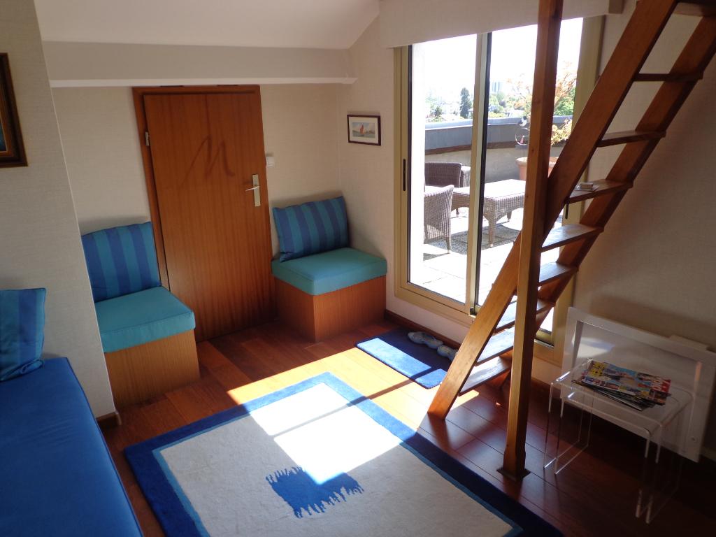 Appartement Enghien Les Bains 4 pièce(s) 100 m2