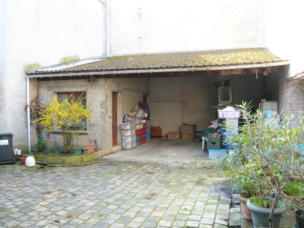 Maison Montmagny 9 pièce(s) 175 m2
