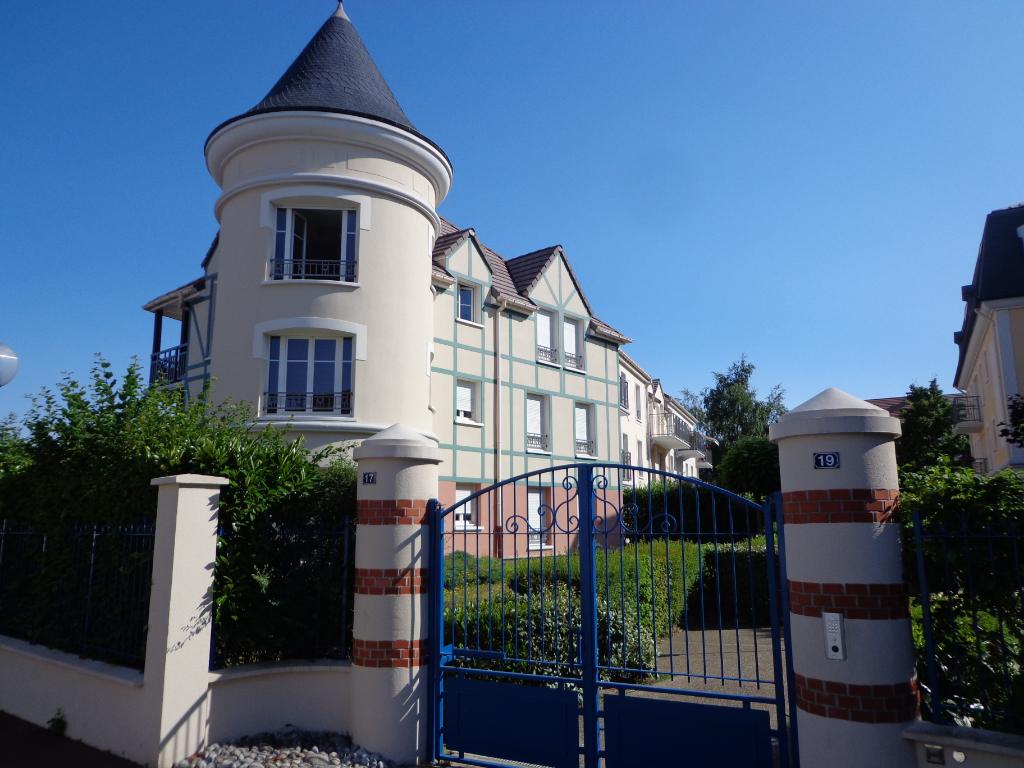 Appartement Saint Gratien 4 pièce(s) 87.75 m2
