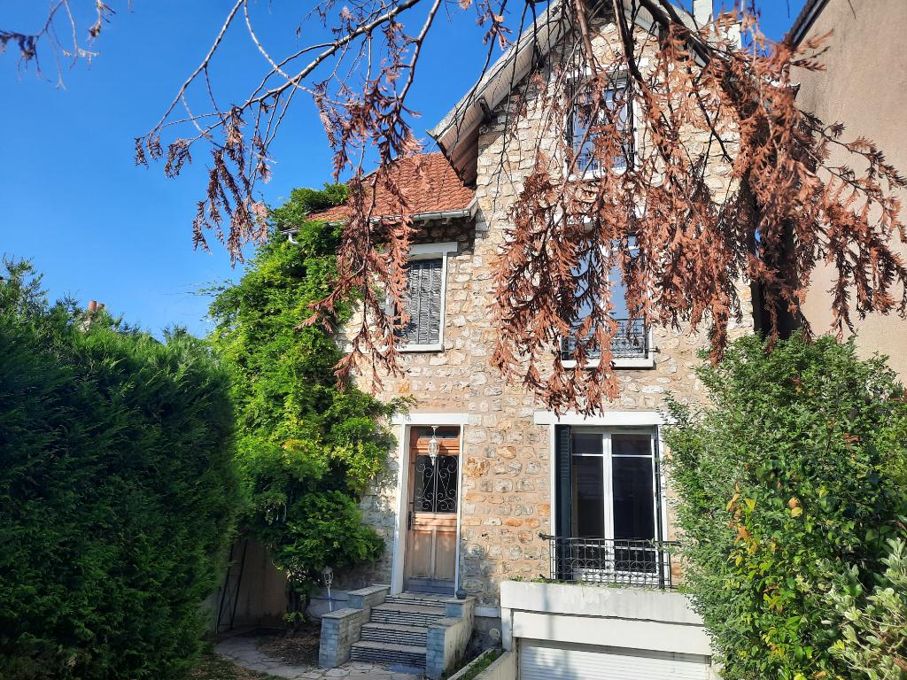 Maison Enghien Les Bains 6 pièce(s) 108.55 m2