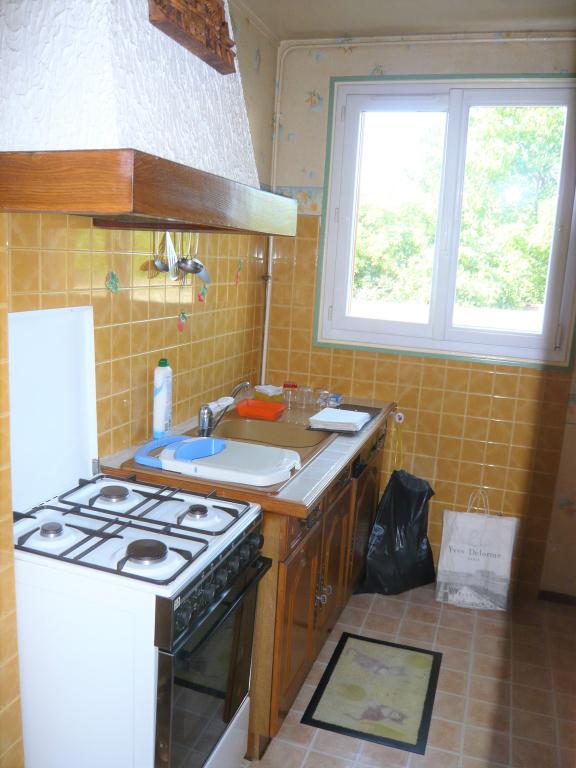 Appartement Montmagny 4 pièce(s) 64,34 m²
