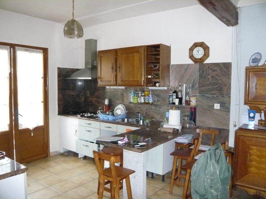 Maison Deuil La Barre 3 pièce(s) 54 m2
