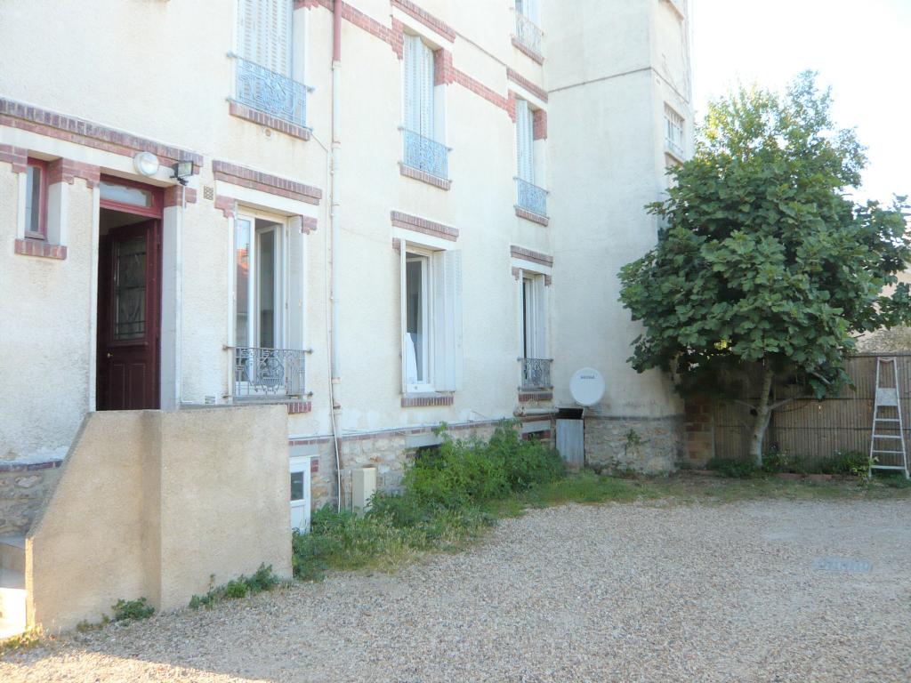 Appartement Deuil La Barre 2 pièce(s) 35,21 m²