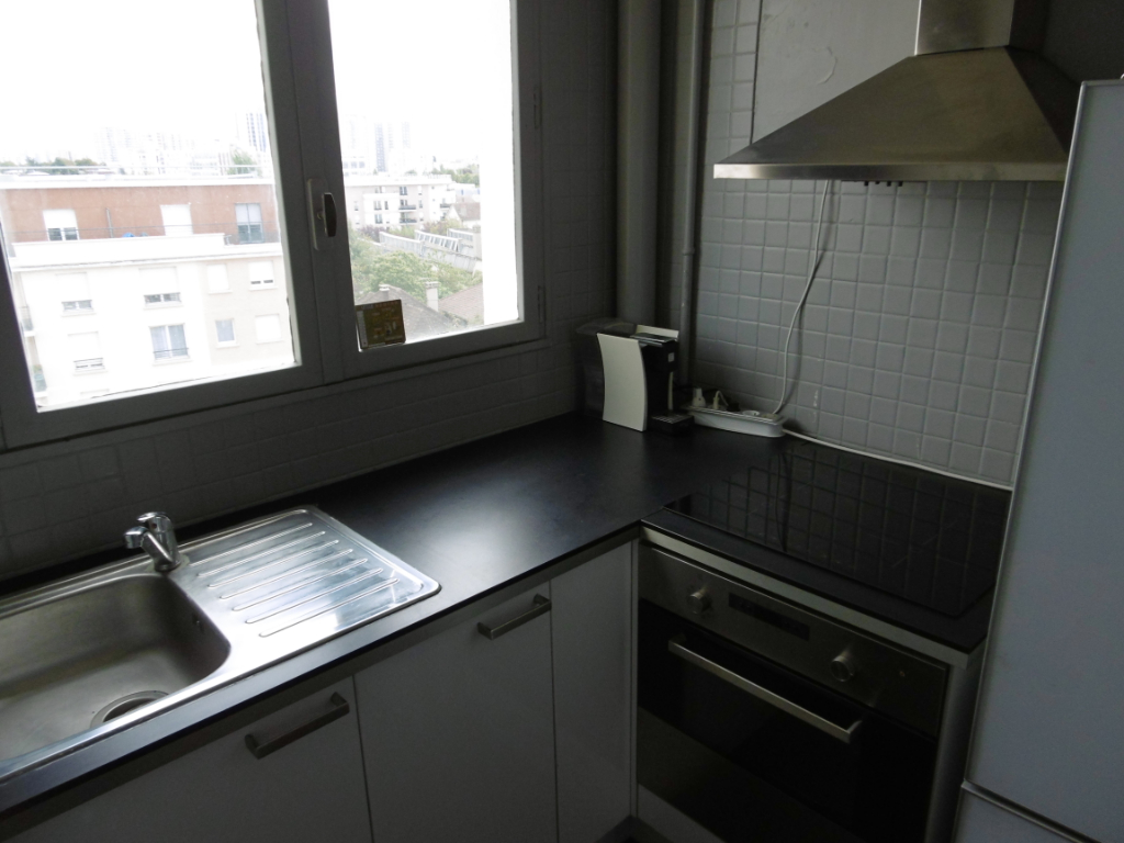 Appartement Epinay Sur Seine Limite Enghien 1 pièce(s) 30 m2