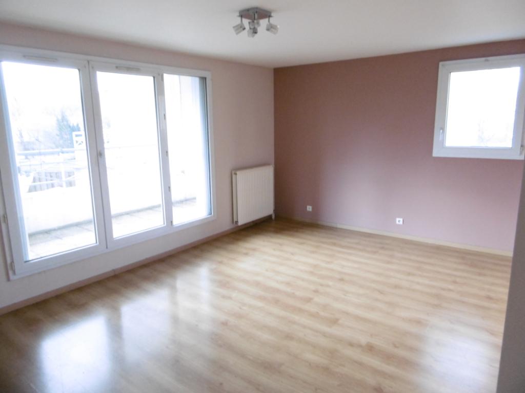 Appartement Deuil La Barre 3 pièce(s) 67.56 m2