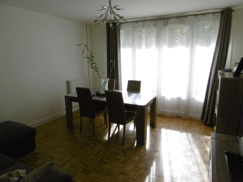 Appartement Epinay Sur Seine Limite Enghien 3 pièce(s) 62.56 m2