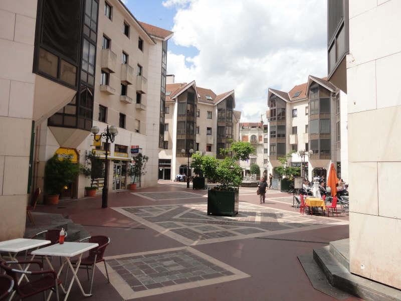 Appartement Enghien Les Bains 2 pièce(s) 47.68 m2