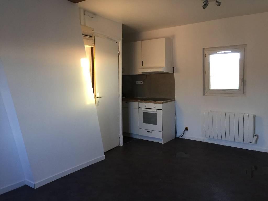 Appartement Montmorency 1 pièce(s) 19.70 m2