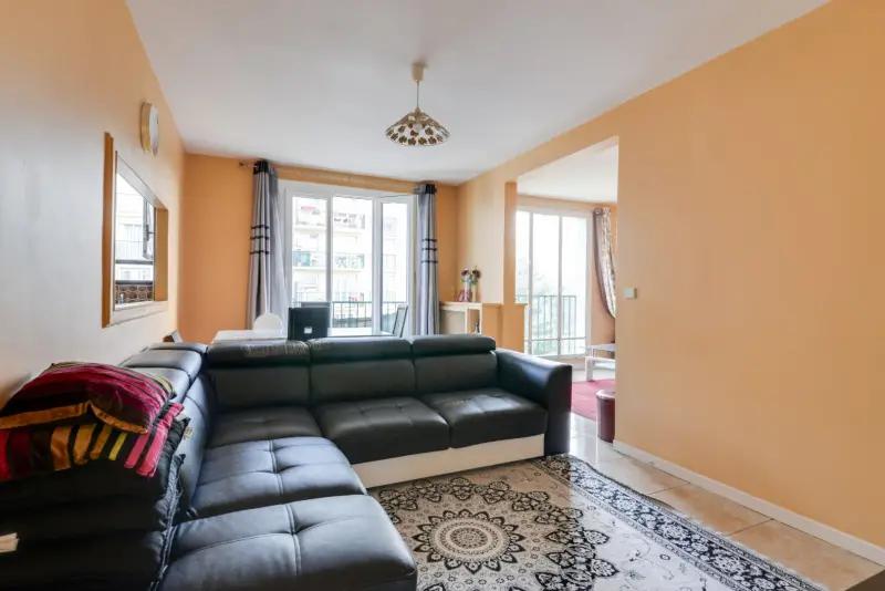 Appartement Argenteuil 4 pièce(s) 68.2 m2