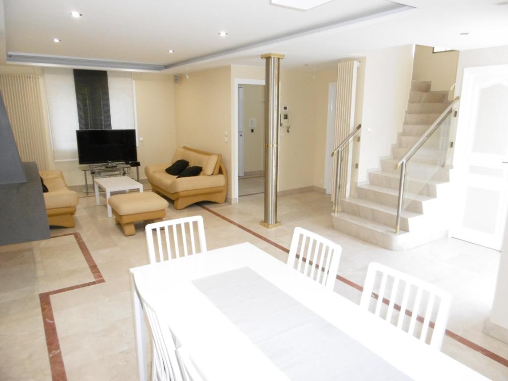 Maison Enghien Les Bains 6 pièce(s) 128 m2