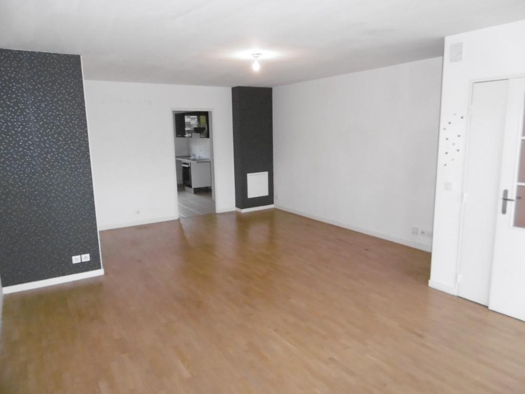 Appartement Enghien Les Bains 4 pièce(s) 89.80 m2
