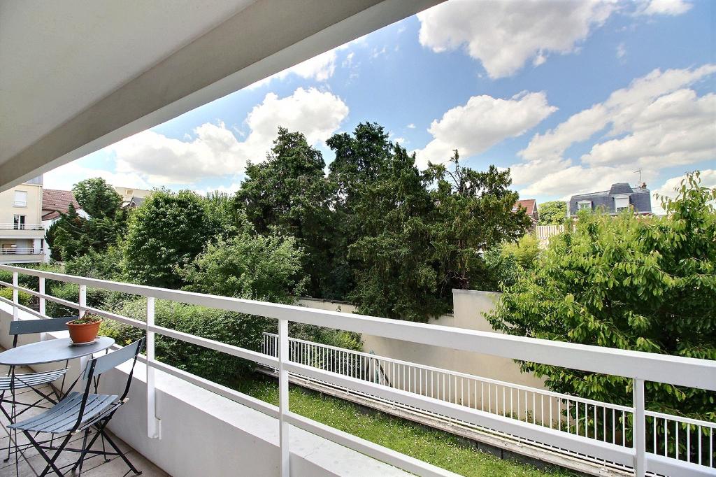 Appartement Sannois 4 pièce(s) 81.01 m2