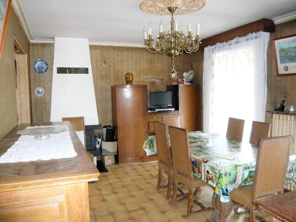 Maison Groslay 6 pièce(s) 97.33 m2